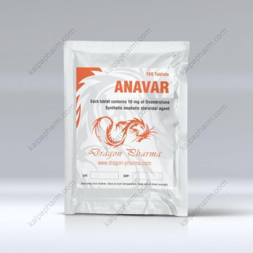 Anavar 10 for Sale