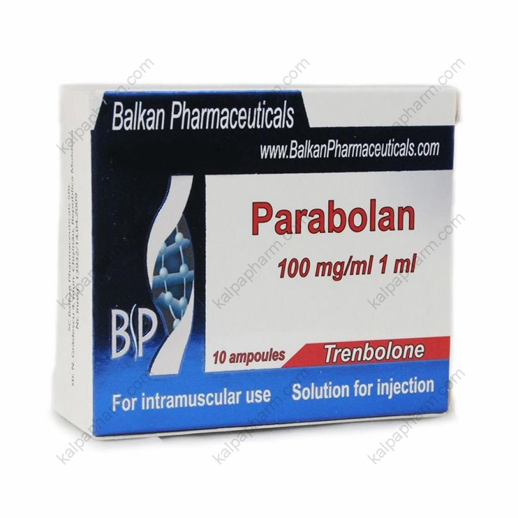 Parabolan for Sale