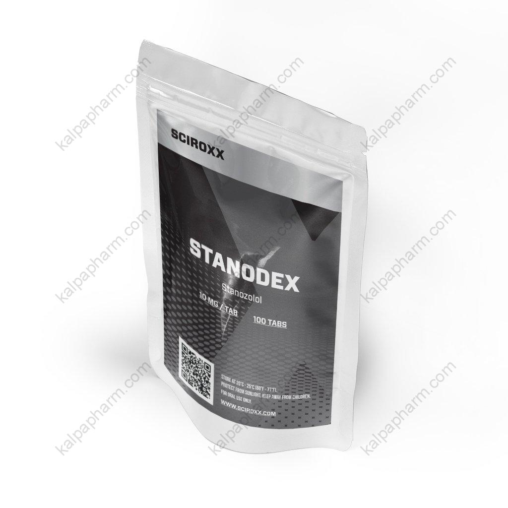 Stanodex 10 for Sale