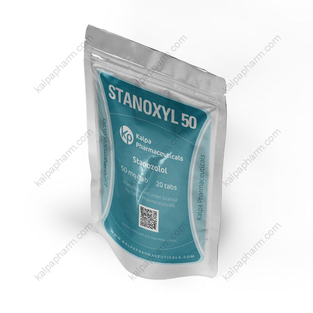 Stanoxyl 50 for Sale