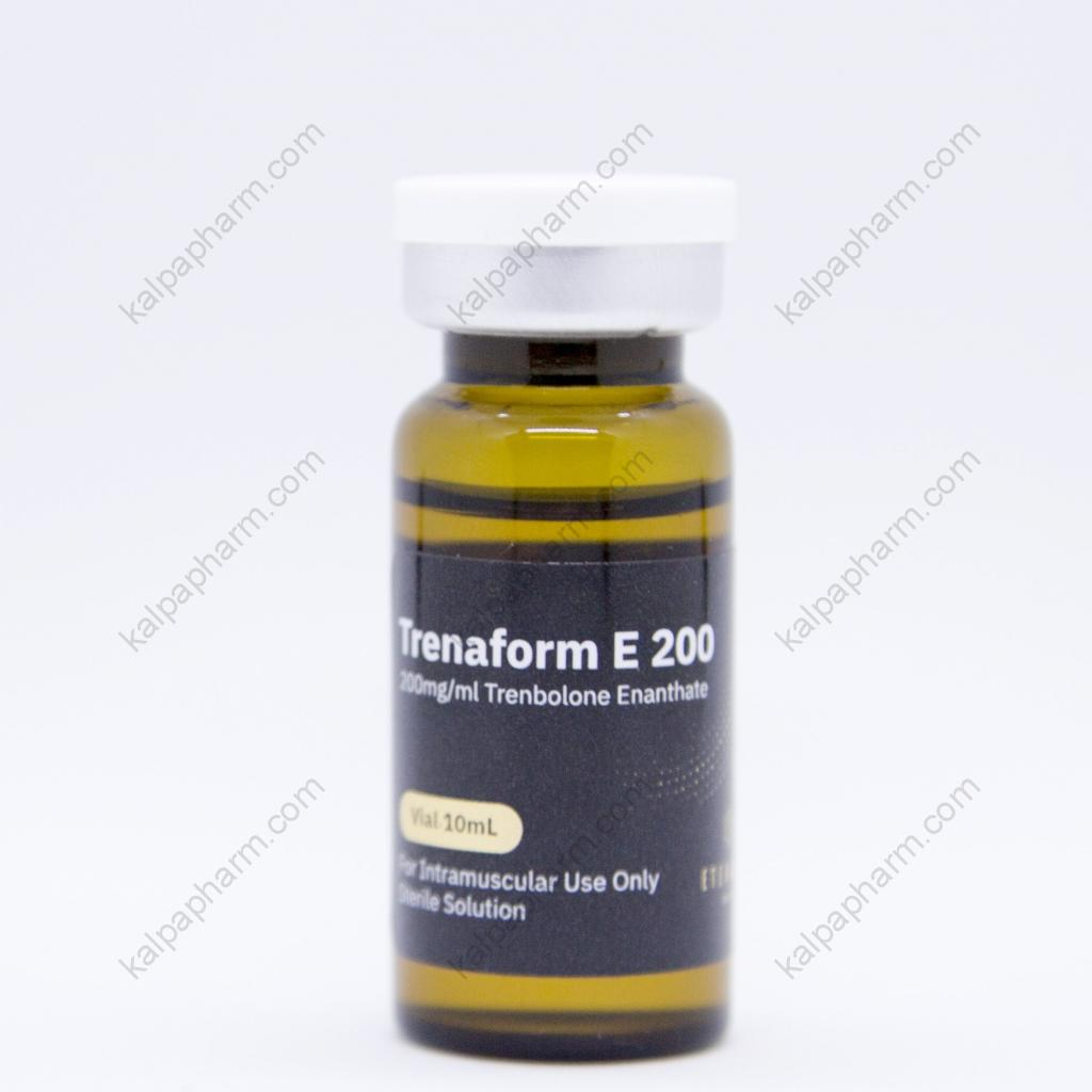Trenaform E 200 for Sale